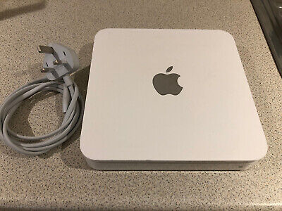 apple airport time capsule 1TB A1355 for sale  Shipping to Nigeria