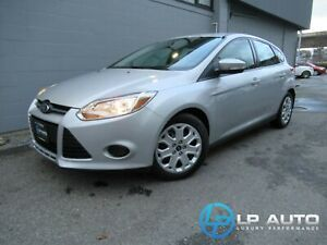 2014 Ford Focus SE! Summer AND Winter Tires! Easy Approvals!