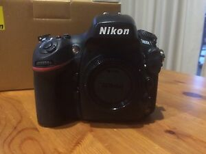 Nikon D800e FX Full Frame DLSR Body Hillarys Joondalup Area Preview