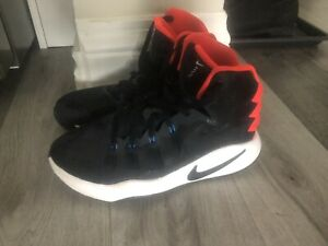 360c3041a995 Nike hyperdunk basketball shoes men size 6.5