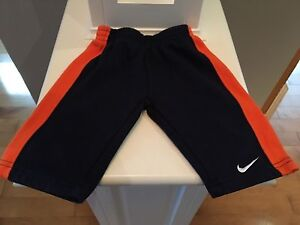 Nike boys pants 6-9 mths
