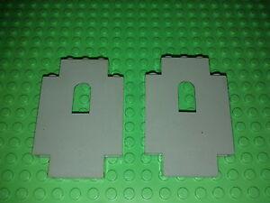 2 Murs LEGO CHATEAU CASTLE OldGray wall / Set 6080 6066 6081 6062 - France - État : Occasion: Objet ayant été utilisé. Consulter la description du vendeur pour avoir plus de détails sur les éventuelles imperfections. ... Type: Briques, blocs Thme: Chteau, chevalier Gamme: Castle - France