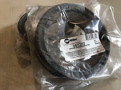 Lot Of 2 - Miller 067272 Air Filter For Kohler Ch1820