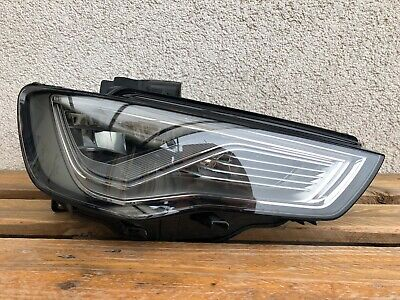 LED-Leuchte Tuning Getränkehalter Original Audi A3 S3 RS3 8V LED-Modul OVP!