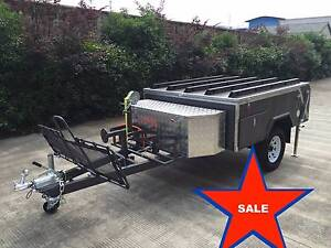 CAMPER TRAILERS OFFROAD BEST PRICE (CP2) Dandenong South Greater Dandenong Preview