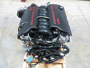 Ls3 Engine Ebay