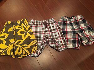24m /18-24m shorts