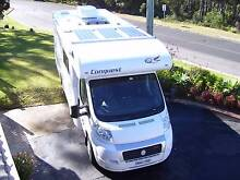 2008 Jayco Conquest Motorhome Taree Greater Taree Area Preview