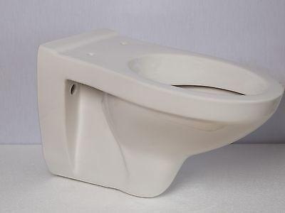 Wand Tiefspül WC Hänge Toilette + Nano Beschichtung