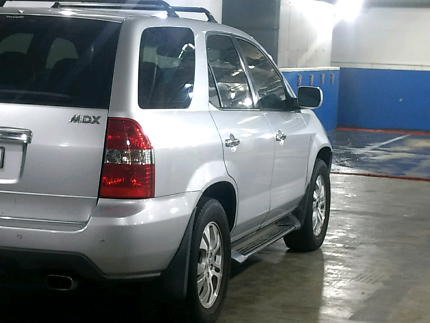 2005 Honda MDX with rego and RWC Bonbeach Kingston Area Preview