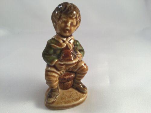 VINTAGE WADE WHIMSIE LITTLE JACK HORNER Nursery Favourites