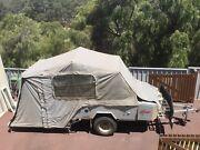 Camper Trailer Binningup Harvey Area Preview