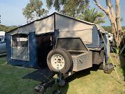 Camper trailer Aberdare Cessnock Area Preview