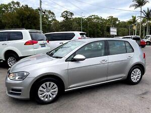 2014 Volkswagen Golf - Auto - 4cyl - Warranty - Driveaway