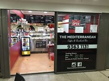 Cafe for sale Double Bay Eastern Suburbs Preview
