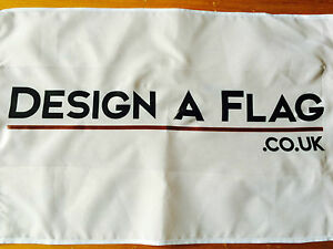 **Design your own flag, Printed, Custom Personalised, Cheap!**