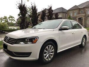 2014 Volkswagen Passat 2.5 Trendline