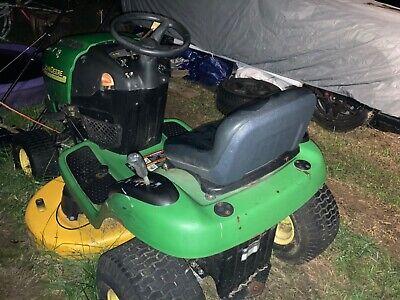 2006 John Deere Tractor Riding Lawnmower