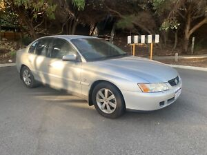 '04 Holden Commodore VY LUMINA Beaconsfield Fremantle Area Preview