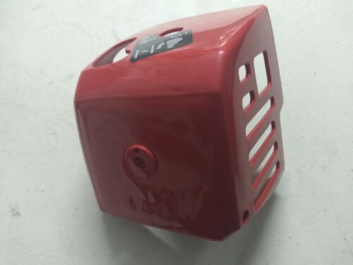 Mantis Cover, Air Cleaner 13032611522 all Models 7222, 7225