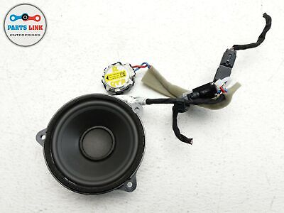 14-19 RANGE ROVER SPORT L494 REAR RIGHT QUARTER MERIDIAN SOUND SPEAKERS TWEETER