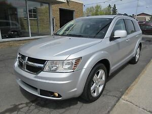 2009 Dodge Journey SXT *7 PASSAGERS*