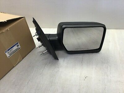 2004-2006 Ford F150 OEM Passenger Side Exterior Door Mirror 8L3Z-17682-EACP
