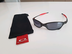 Oakley Juliet sunglasses Ducati  ( rare) Baldivis Rockingham Area Preview