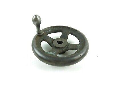 Logan 10 Lathe Tailstock Handwheel 3 Diameter X 38 Bore
