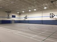 Gym and room rental with PEI Inflatables!