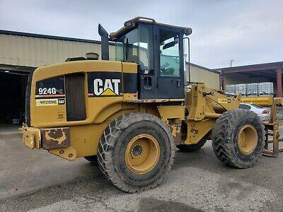 2005 Cat 924g