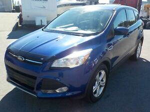 2014 Ford Escape SE EcoBoost FWD