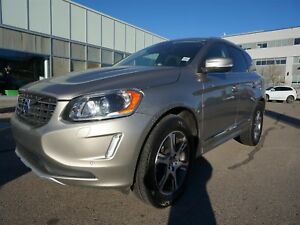 2015 Volvo XC60 T6 AWD Platinum> Certified Pre-Owned Warranty!