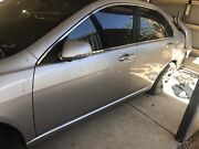 Honda Accord euro luxury part out Perth Perth City Area Preview