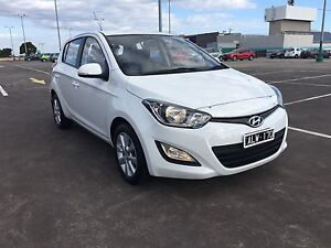 2013 Hyundai I20 Elite Williamstown Hobsons Bay Area Preview