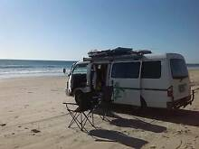 The best campervan ever! Broadbeach Gold Coast City Preview