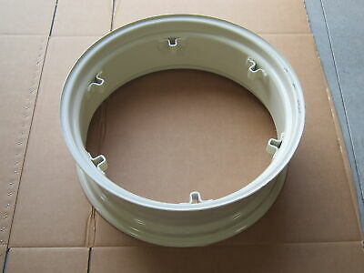 Wheel Rim 10x28 For Massey Ferguson Mf 135 202 35 50 F-40 Fe-35 Te-20 Tea-20