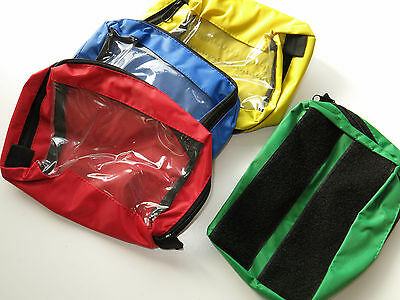 Modultasche f. Notfalltasche Notfallrucksack   1 Stück versch. Farben