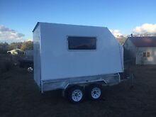 10x6 Enclosed motorbike trailer Armidale Armidale City Preview