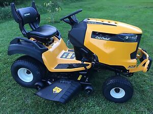CUB CADET Lawn Tractors & Zero Turns! All 0% financing!