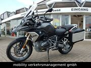 BMW R 1250 GS 100 kW Blackstorm Metallic