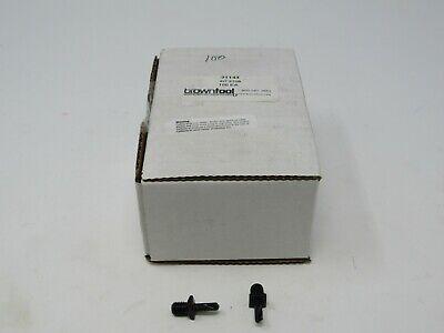 Cobalt Drill Bit Lot Of 100 31144
