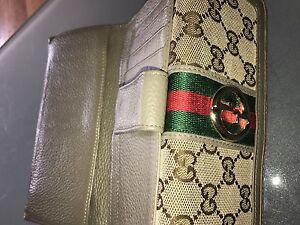 Gucci Wallet Epping Whittlesea Area Preview