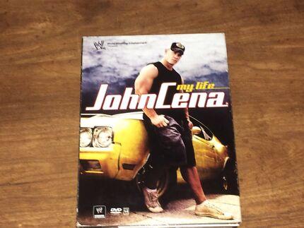 John Cena: My Life Woodroffe Palmerston Area Preview