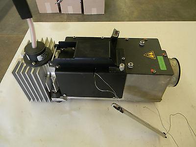 Hp 1090m Series Ii Hplc Chromatograph 79883-69011 Assy W Sonntek D2 Lamp L1