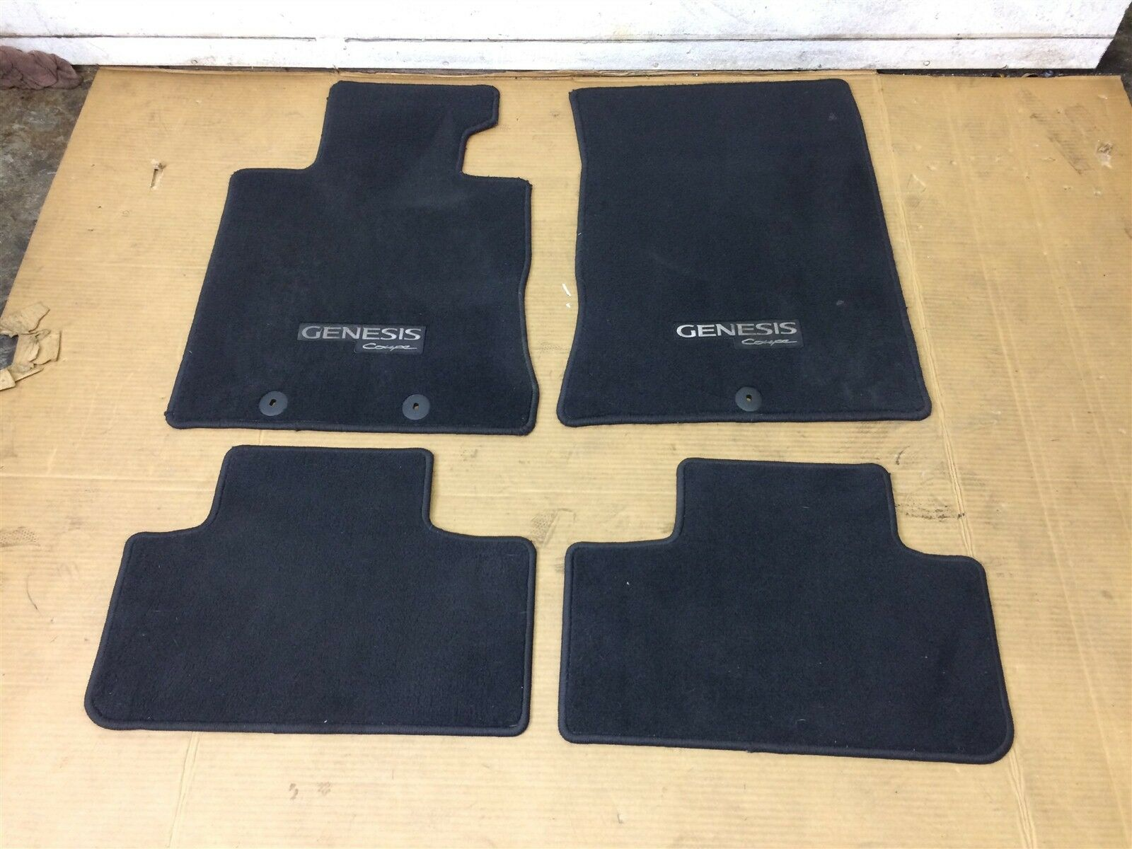 solaris santa for tucson floor fe accent car pin sonata fit elantra hyundai mats custom