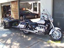 Honda Valkyrie 6 Cylinder incl. Trailer Taperoo Port Adelaide Area Preview