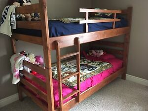Looking for - bunk bed Same style.