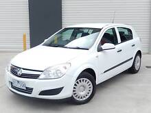 2007 Holden Astra Hatchback Meadow Heights Hume Area Preview