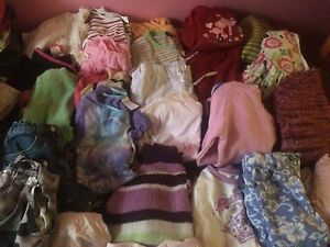 5T clothing lot